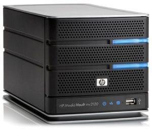 hp-Storage